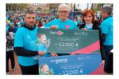 La Almería más solidaria en torno al autismo