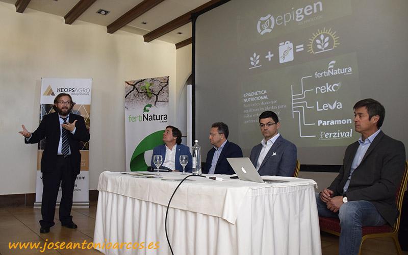 La epigenética llega a Huelva