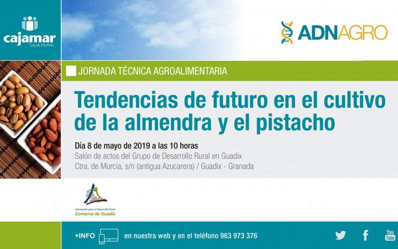 Tendencias de futuro en el cultivo de la almendra y el pistacho - joseantonioarcos.es