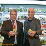 El wrap de Rijk Zwaan conquista el premio Gourmets