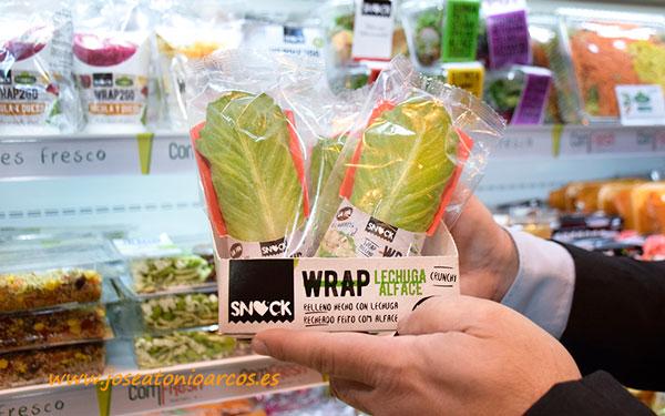 El wrap. /joseantonioarcos.es