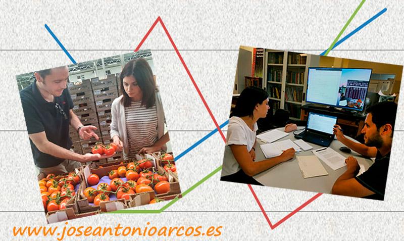 Primer modelo que predice precios agrícolas - joseantonioarcos.es
