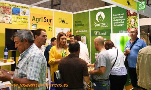 El nuevo ácaro de Biosur conquista los semilleros - joseantonioarcos.es