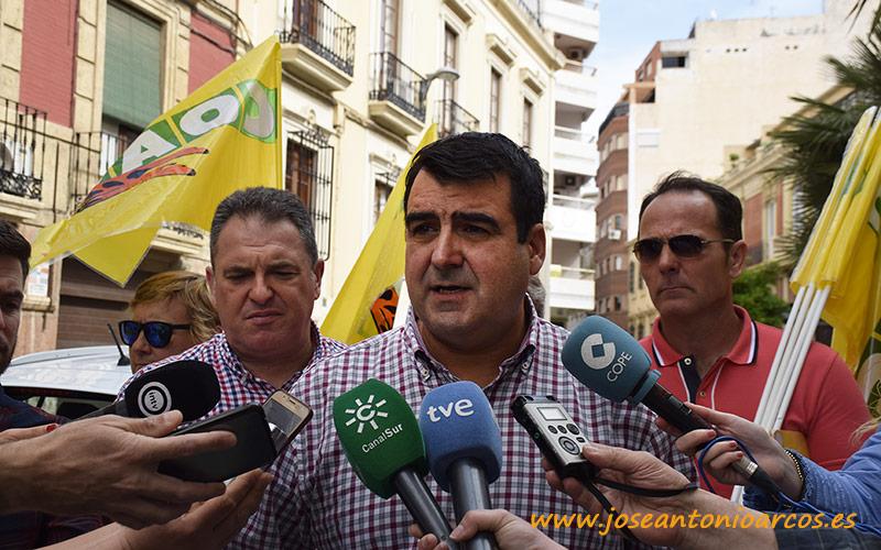 Rebaja fiscal agricultores de Almería - joseantonioarcos.es