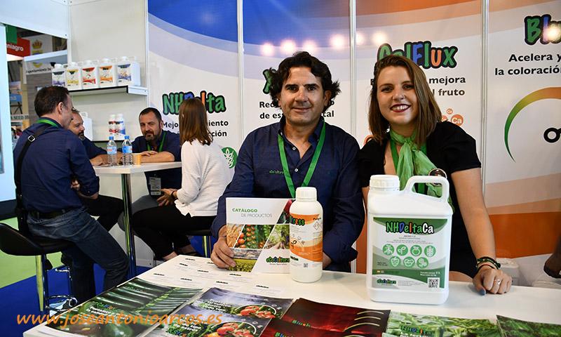 Ecoculture cuenta con una importante presencia en cultivos tanto de Almería -joseantonioarcos.es