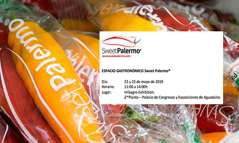 Propuesta gastronómica con Sweet Palermo de Rijk Zwaan - joseantonioarcos.es