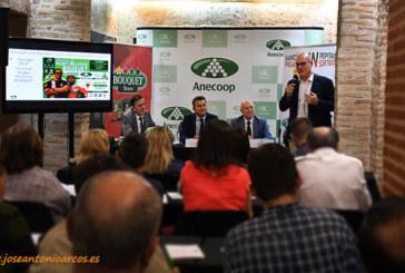 Anecoop promociona el origen 100% español de sus sandías