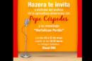 Días 22 y 23 de mayo. 'Hortalizao Perdío' con Pepe Céspedes y Hazera