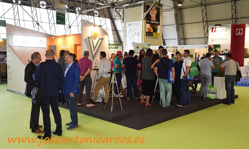 InfoAgro Exhibition. /joseantonioarcos.es