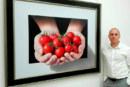 Las hortalizas ya tienen su primera colección de pintura hiperrealista