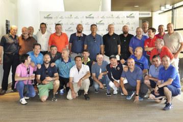 Seminis celebra su primer campeonato de golf