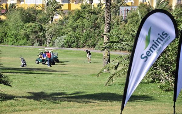Seminis y De Ruiter concluyen con éxito el primer campeonato de golf en la provincia de Almeria - joseantonioarcos.es