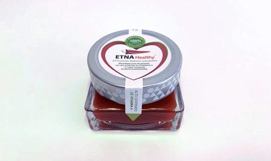 Salsa de mermelada de pimiento Etna Healthy - joseantonioarcos.es