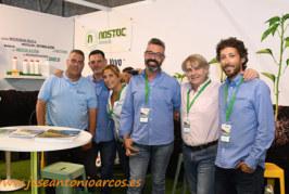 Nostoc crea el curso 'El papel crucial de los microorganismos en el cultivo'
