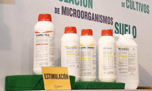 Nostoc Biotech es una empresa pionera en control microbiológico -joseantonioarcos.es