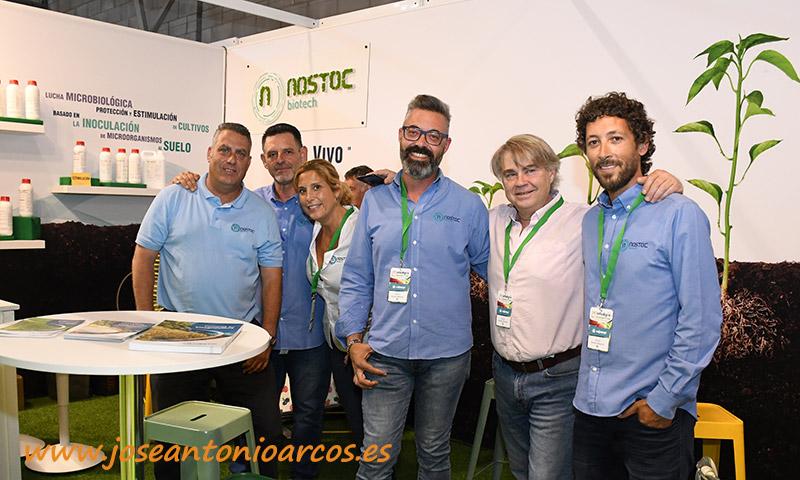 El papel crucial de los microorganismos en el cultivo con Nostoc Biotech - joseantonioarcos.es