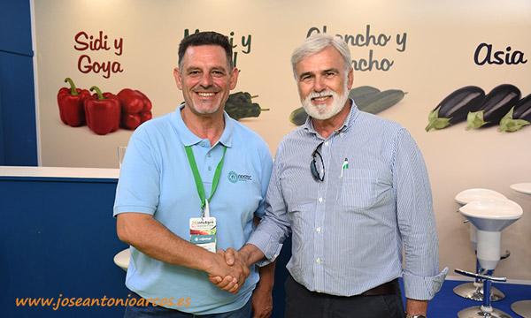 Nostoc Biotech y el vademécum de semillas, Portagrano.