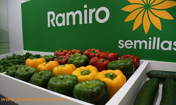 En pimiento california rojo, Ramiro Arnedo ofrece su mejor apuesta con Sariñena, Mauricio y Ercina -joseantonioarcos.es