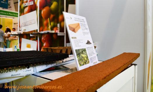 Projar muestra las placas de cultivo sin plástico -joseantonioarcos.es