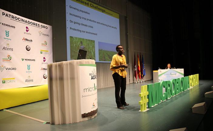 Murcia reúne a un millar de expertos en microorganismos