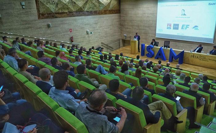 La Escuela de Agronegocios en Almería ya es una realidad