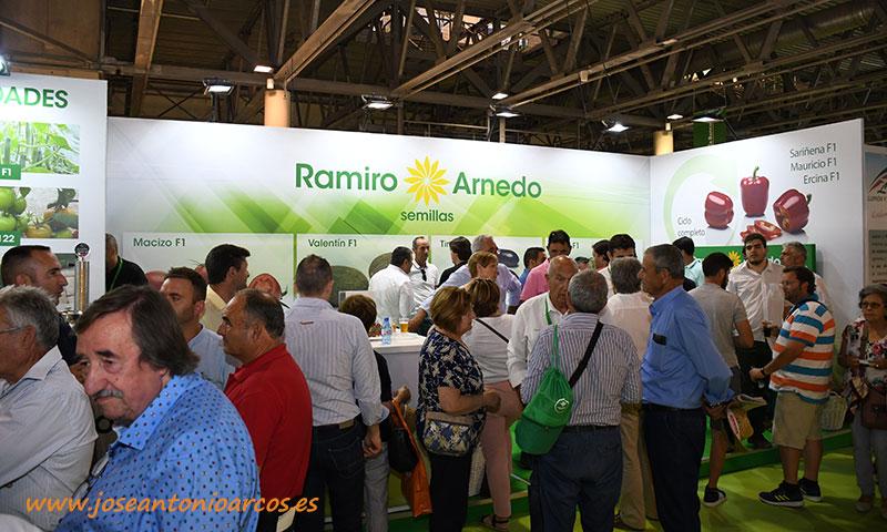 Las variedades estrella de Ramiro Arnedo - joseantonioarcos.es