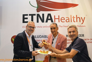 Panpimiento y otras innovaciones de Etna