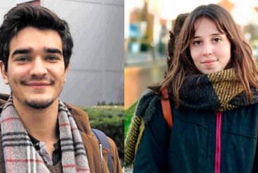 Dos estudiantes españoles llevan a Brasil soluciones contra el hambre