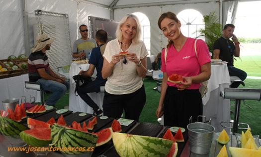 Demo Days Melon & Watermelon Syngenta 2019-joseantonioarcos,es