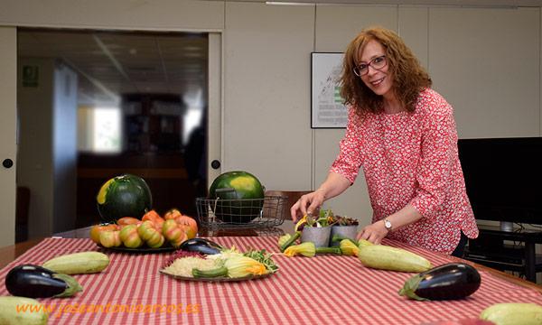 Mercabarna promociona el consumo de frutas y verduras de verano. /joseantonioarcos.es