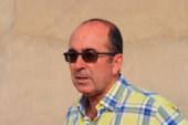 Jesús Fuentes se presenta a la presidencia de Sol Poniente