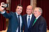 Antonio Domene elegido 'Personaje Destacado 2019'