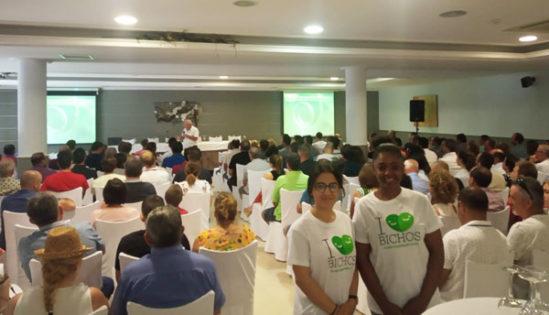 Campaña control biológico para el control de plagas I Love Bichos-joseantonioarcos.es