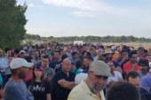 Vecinos de Lucena en Huelva evitan el cierre de pozos