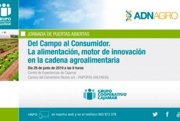 Día 26 de junio. Del Campo al Consumidor
