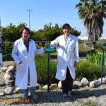 El Ifapa da solución al problema de los nitratos