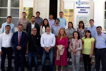 La industria auxiliar se asoma a Uzbekistán