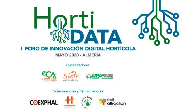 Foro de Innovación Digital Hortícola Horti Data 2020 -joseantonioarcos.es