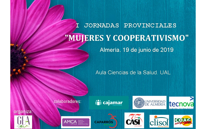 Mujeres y cooperativismo - joseantonioarcos.es