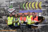 Los plátanos de la cooperativa decana de Canarias