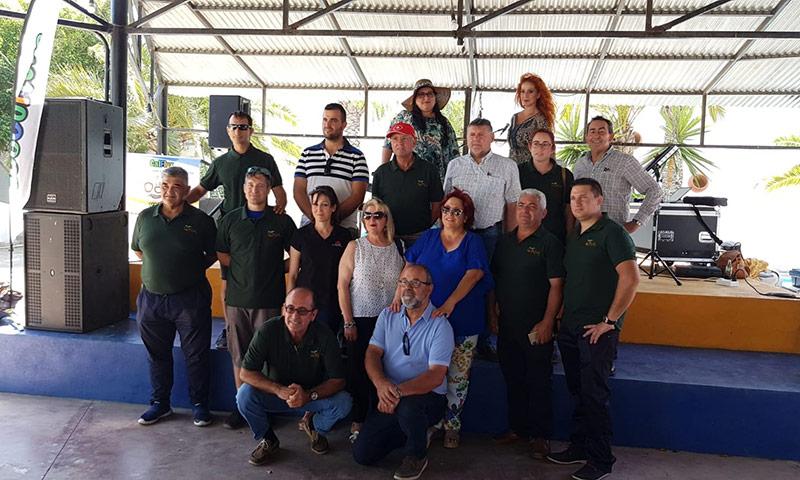 Nace UNA: Unión de Agricultores de Almería
