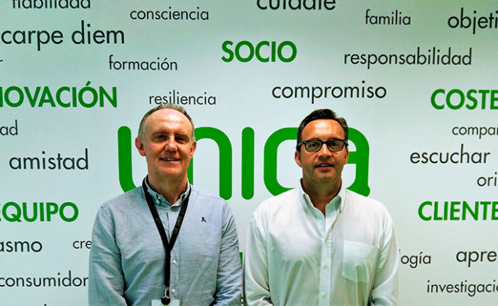 UNICA Group y Sunaran acuerdan su integración