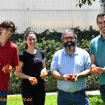 """""""Un país de tomates"""" llega a cada rincón de España"""