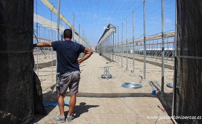 A debate Salario Mínimo y registro de la jornada laboralen el agro