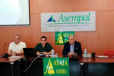 """Asaja pone cifras al """"mal sabor de boca"""" de la última campaña"""