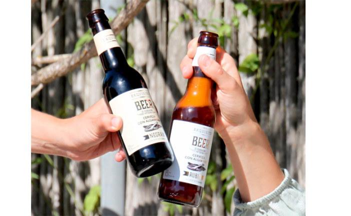Cervezas singulares: desde la chufa hasta la alcachofa