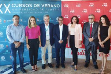 Los 75 años de historia de CASI en los Cursos de Verano de la UAL