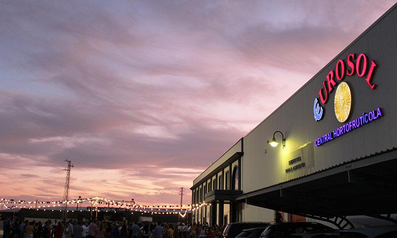 Celebración 20 Aniversario de Eurosol-joseantonioarcos.es
