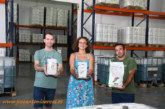 Diez años de fertilizantes italianos en Almería