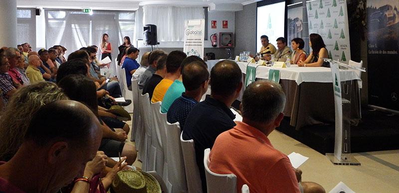 Asaja Almería. Novedades laborales en la agricultura. /joseantonioarcos.es